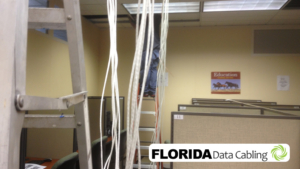 network wiring Cooper City